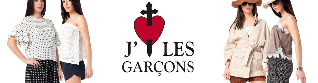 J'aime Les Garcons