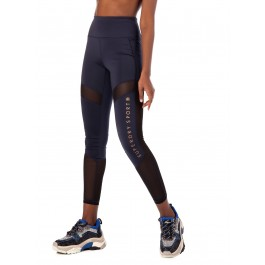 Superdry Active Studio Mesh Damen Leggings