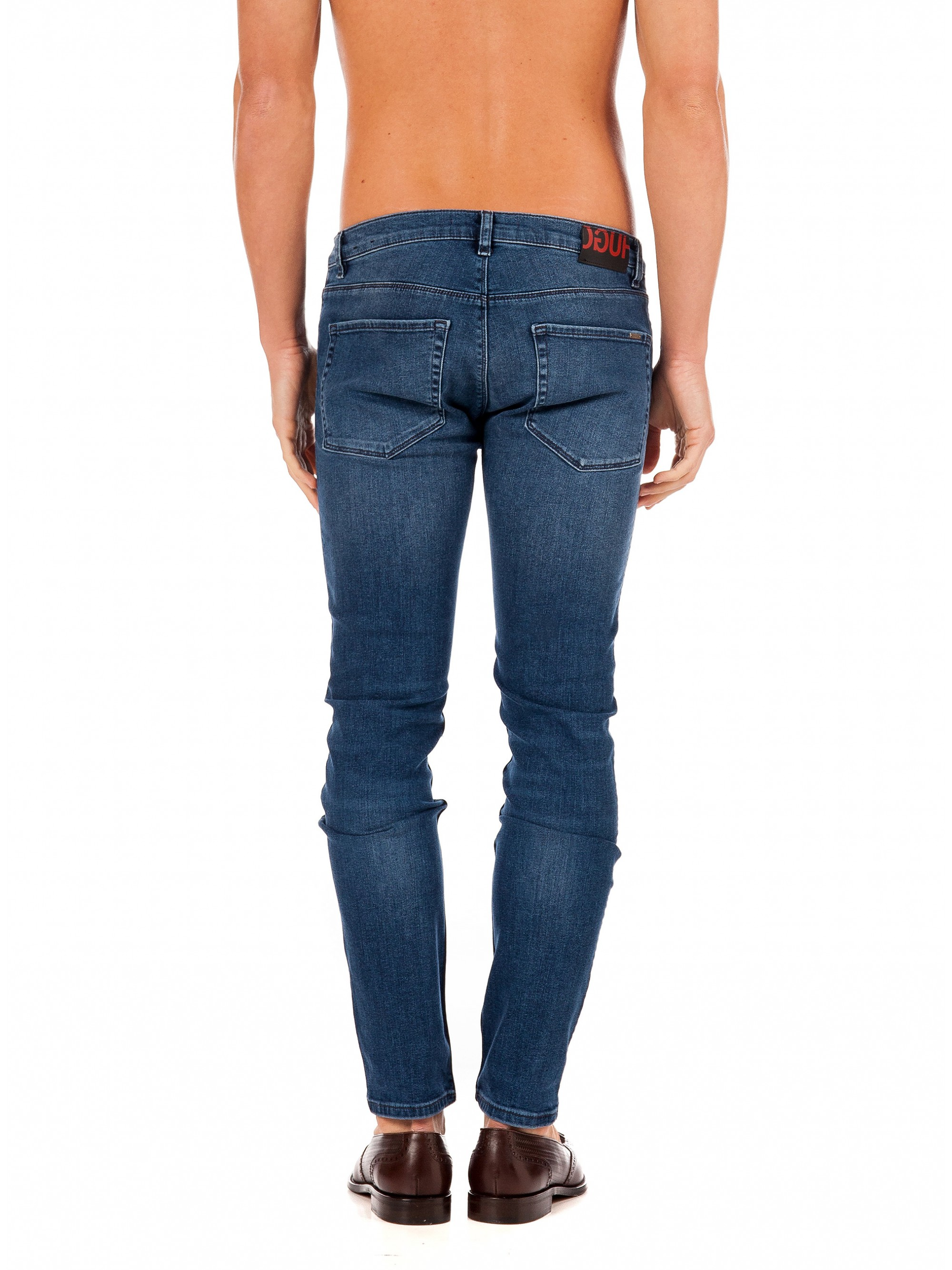 special price for discount collection hot-selling Hugo Jeans HUGO 734-Dark Aged Denim