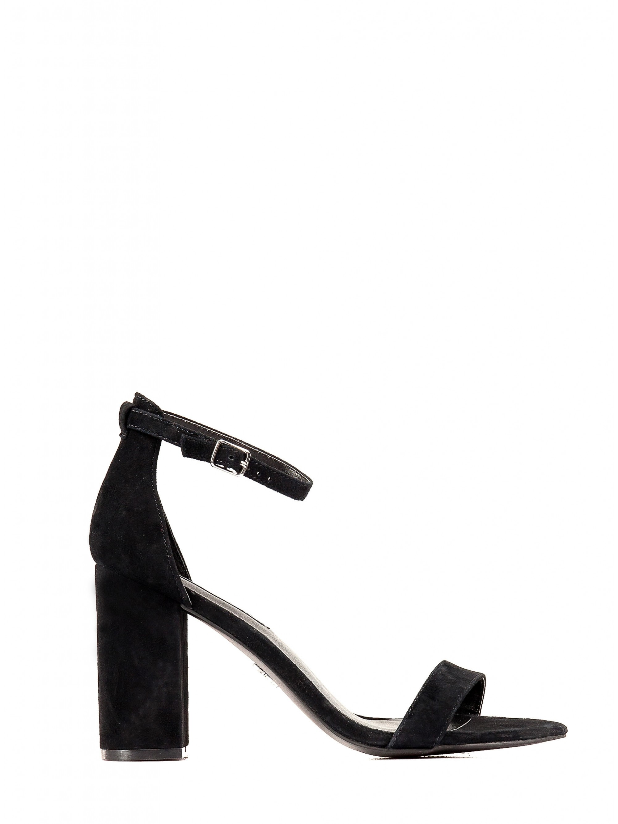 0ff4c236b4e Windsor Smith Heel Sandals Indie-Black