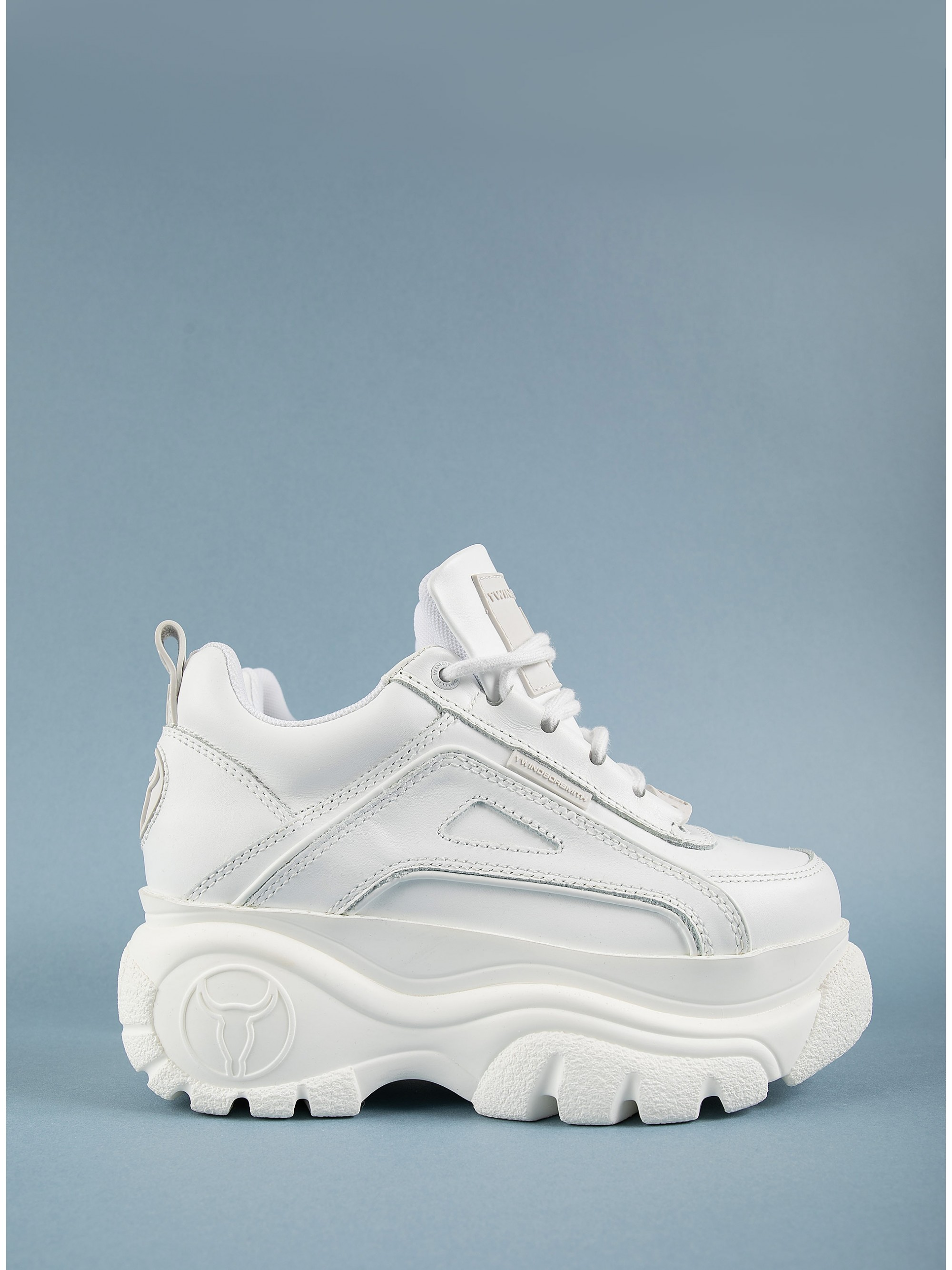 Windsor Smith Sneakers Lupe-White