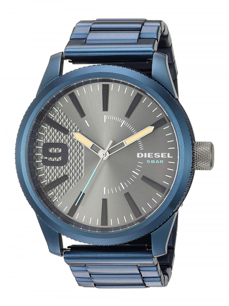 Diesel Watch DZ1872-Blue
