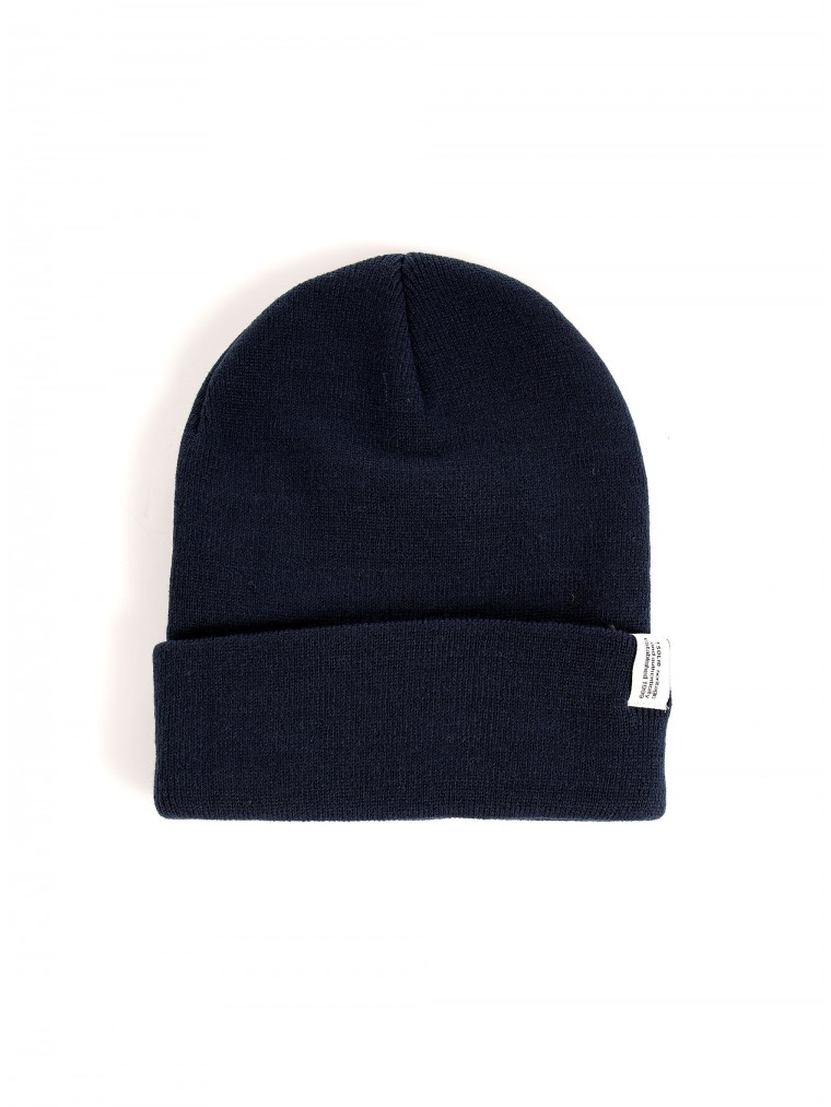 Solid Hat Jedd-Blue