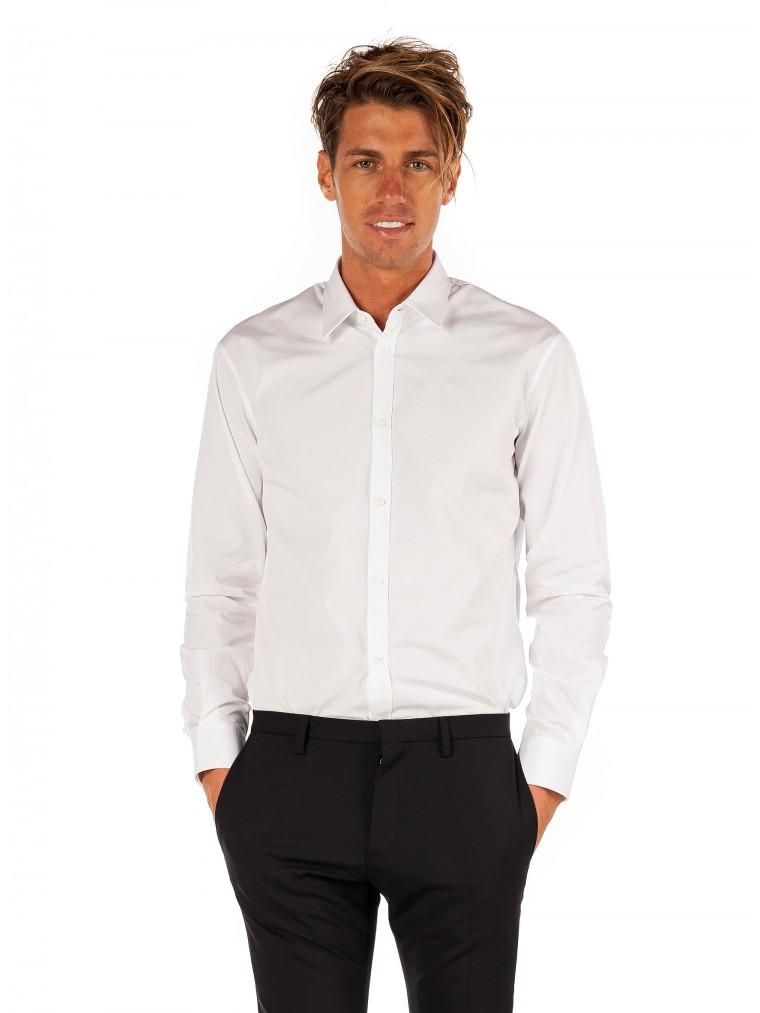 Dsquared Shirt-White