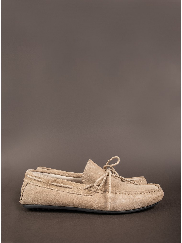 Selected Loafers Sergio-Beige