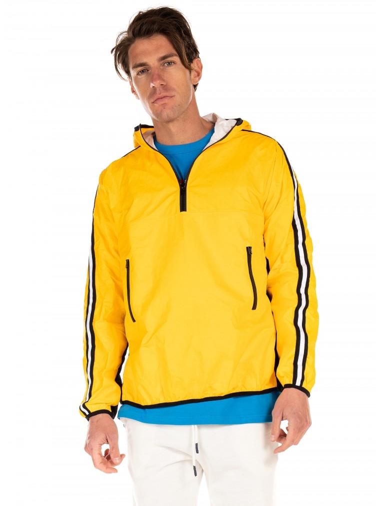 Bjanko Jacket Bob-Yellow