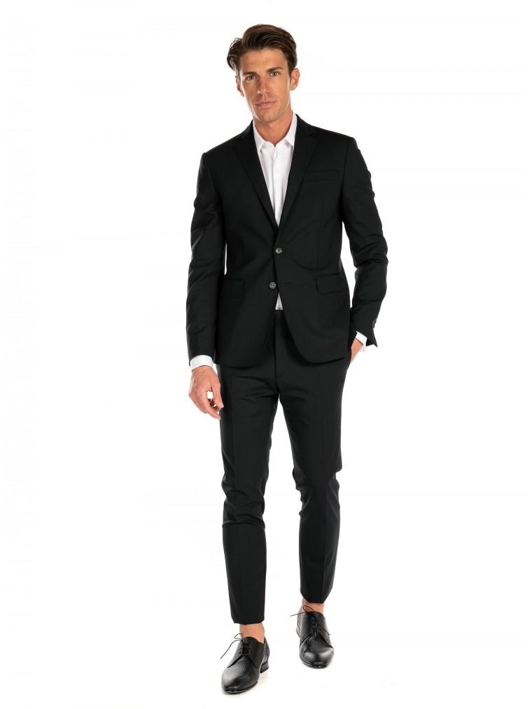 Dsquared Suit-Black