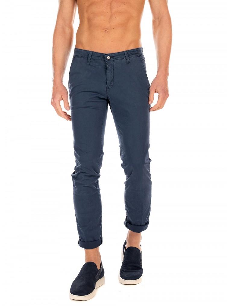 Four.ten Pants-Blue
