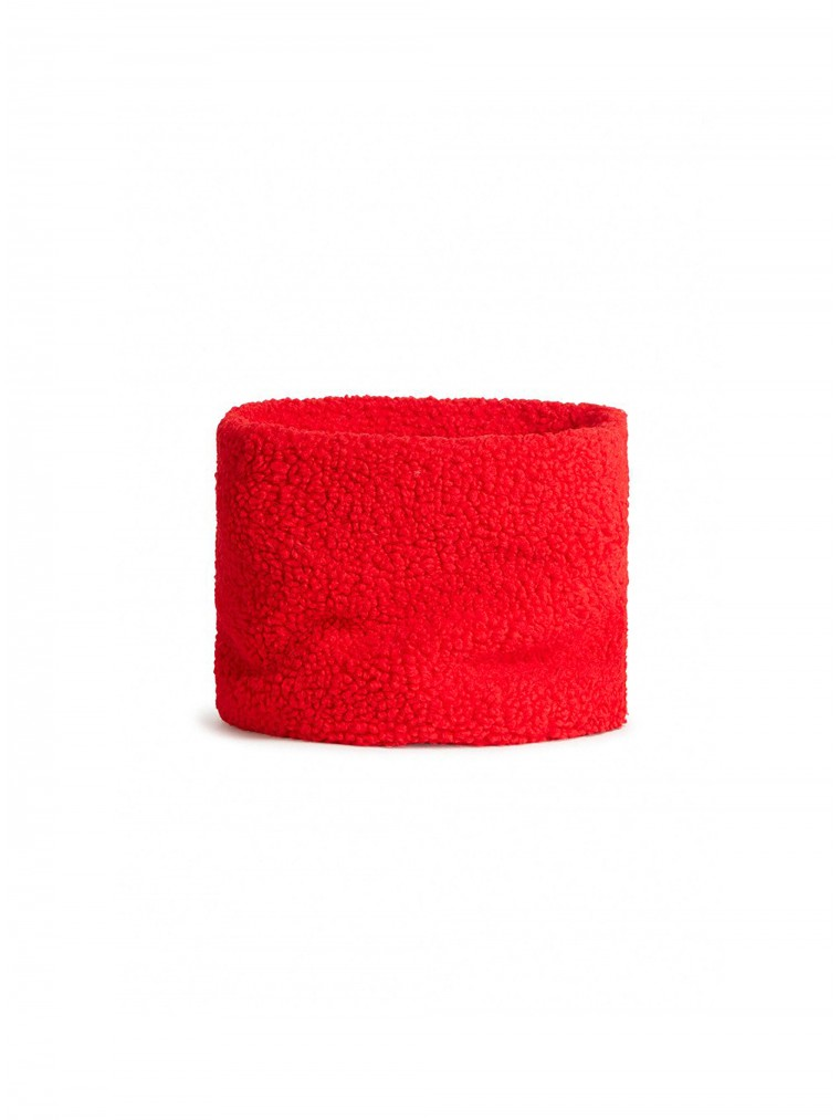OOF Eco-sheep Collar-Red
