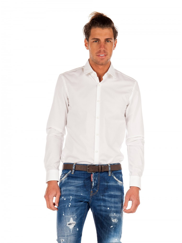 Hugo Shirt C-Jenno-White