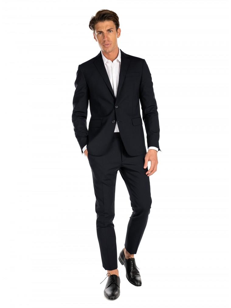 Dsquared Suit-Blue
