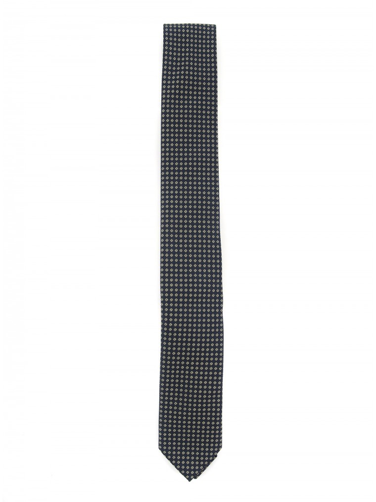 Hugo Tie-Royal Blue