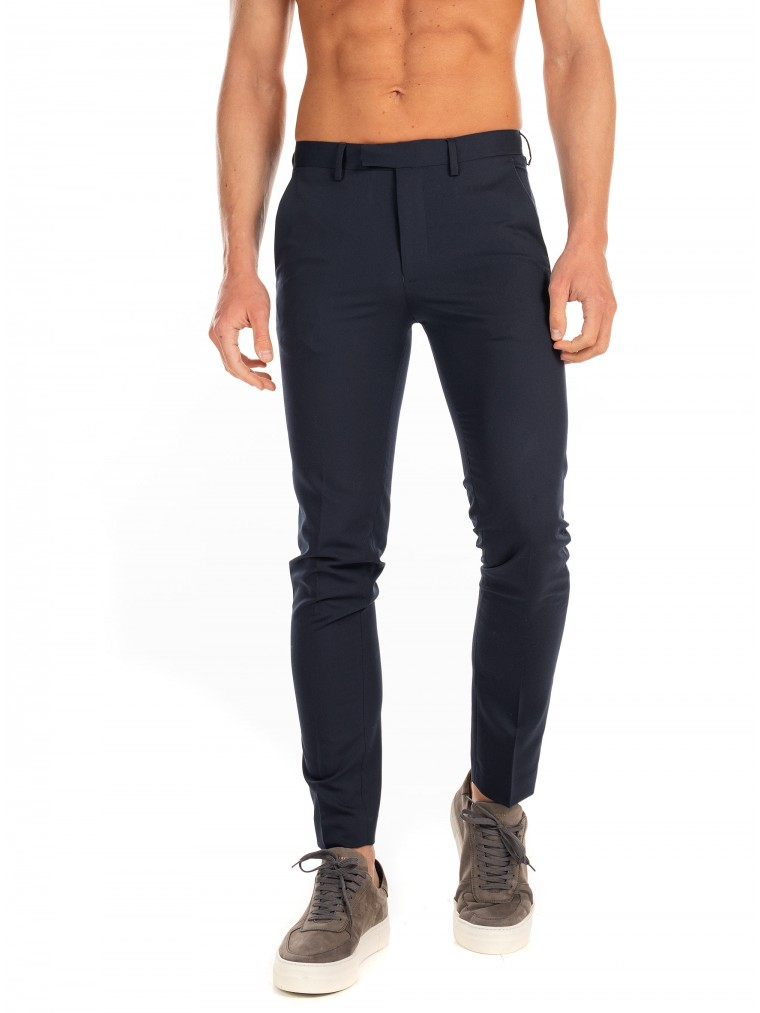 Jack & Jones Pants Vincent-Blue