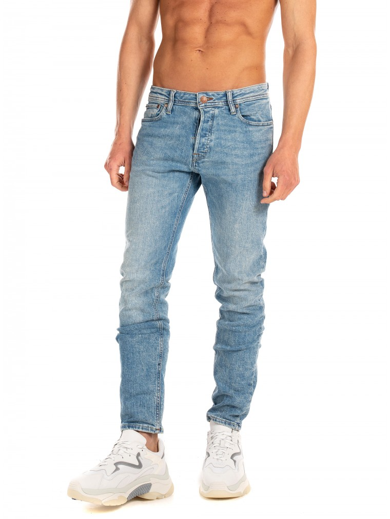 Jack & Jones Jeans Mike-Light Aged Denim