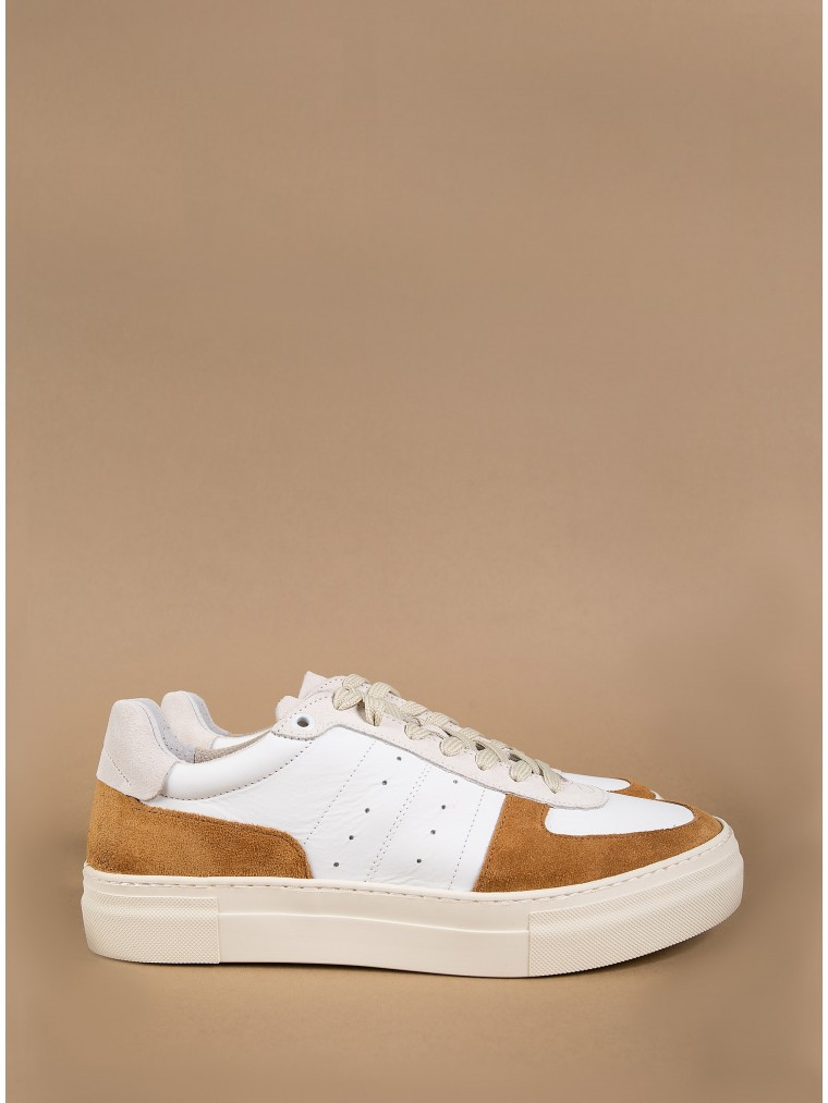 Selected Sneakers Duran-White