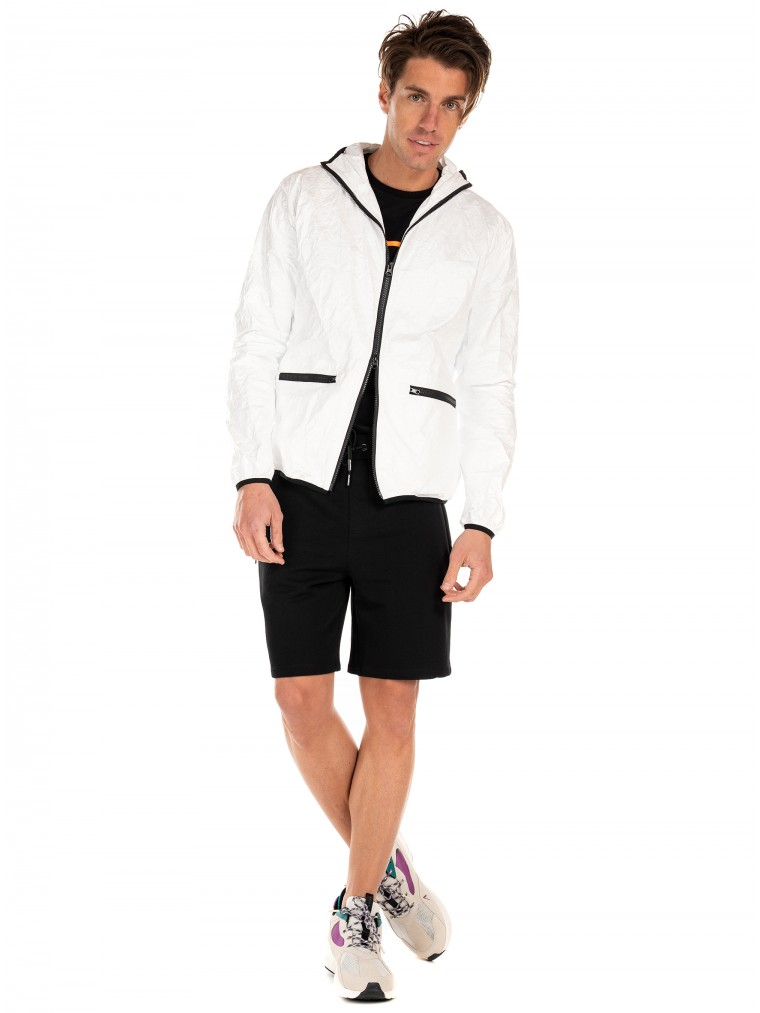 Bjanko Jacket Jacketto-White