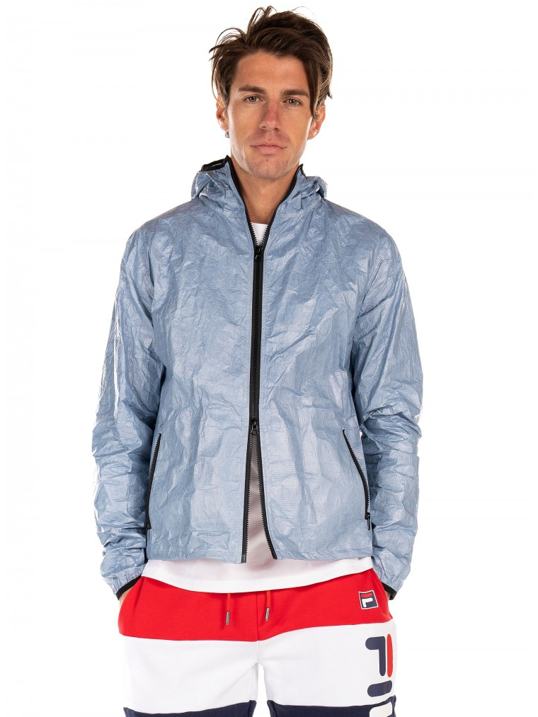Bjanko Jacket Allen-Light Blue