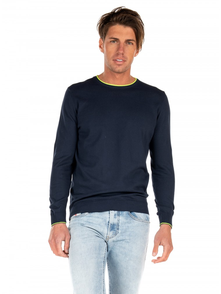 North Sails Knit-Blue