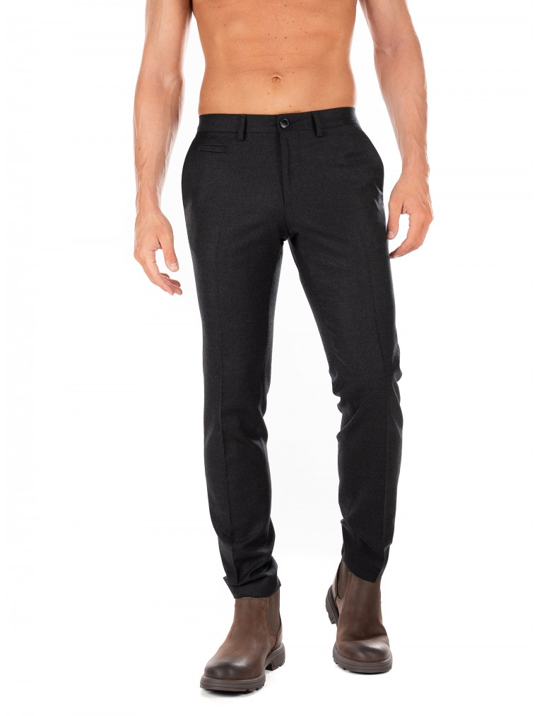 Boss Pants Wilheim5-Dark Grey