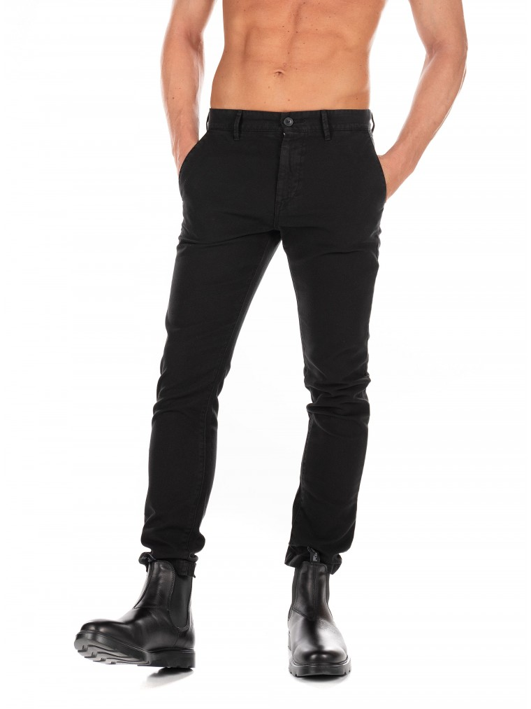Boss Pants Schino-Modern2-Black