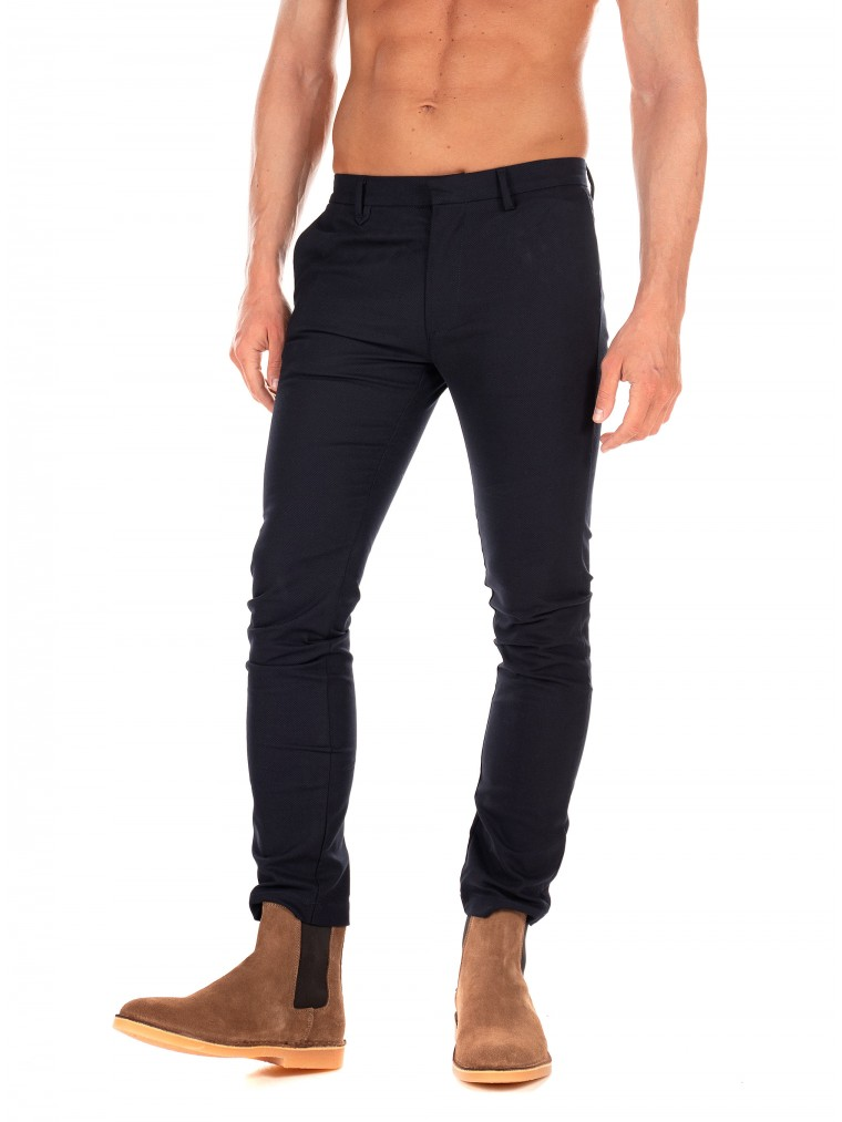 Hugo Pants Iggy204-Blue