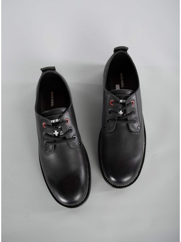 Diesel Shoes D-Throuper DBS-Black
