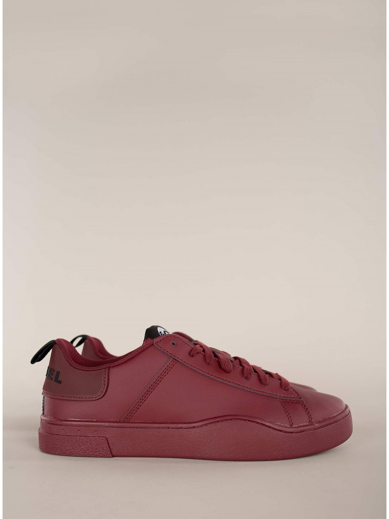 Diesel Sneakers S-Clever Low-Bordeaux