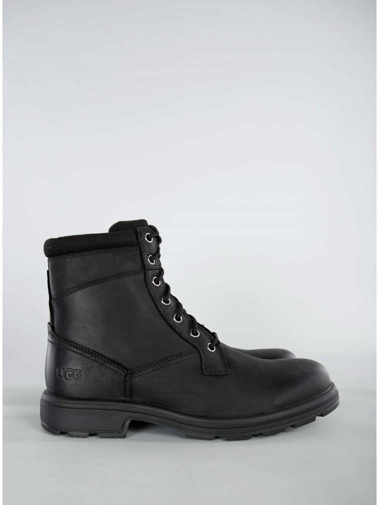 Ugg Workboot Biltmore -Black