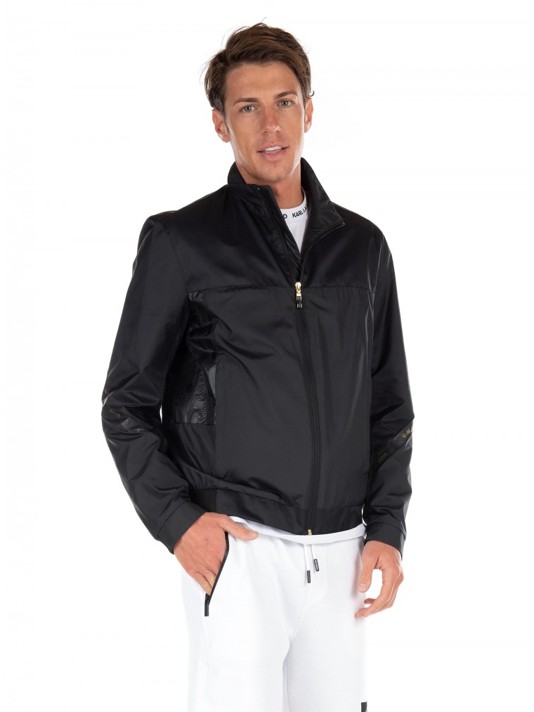 Boss Jacket J_Zircon-Black