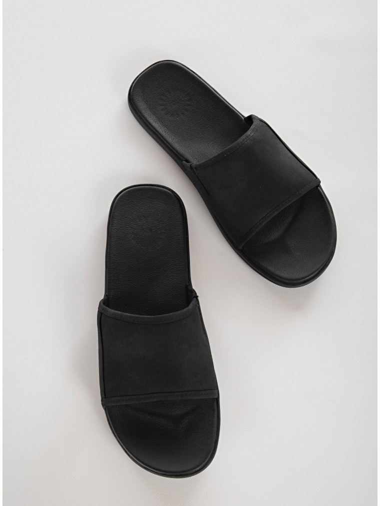 Ugg Australia Seaside Slide-Black