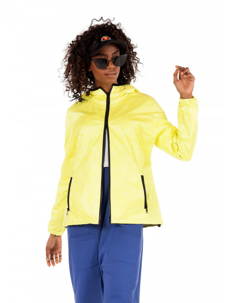 Bjanko Jacket Amy-Yellow