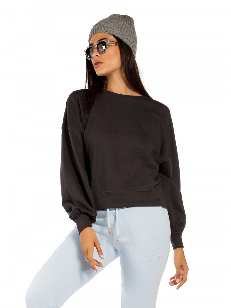Only Sweater Herny-Dark Grey