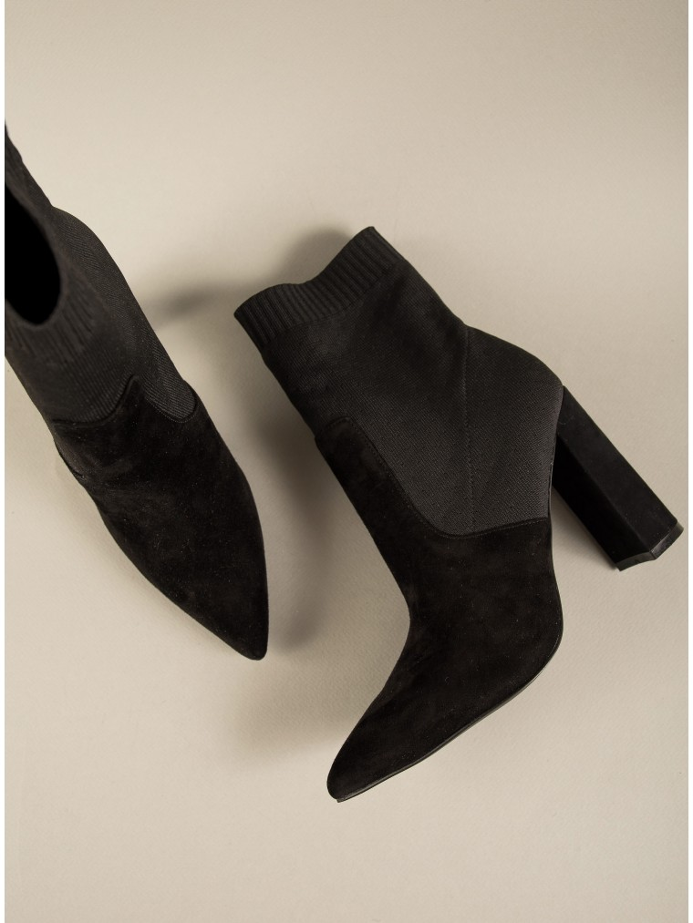 Kendall + Kylie Ankle Boots Satchel