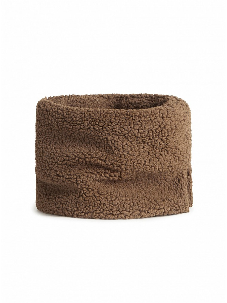 OOF Eco-sheep Collar-Brown