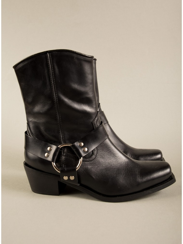 Favela Ankle Boots