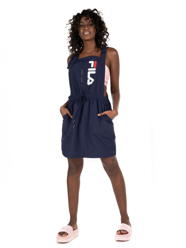 Fila Overall Queen-Blue
