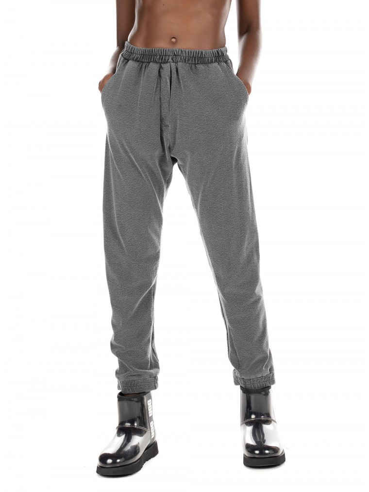 Four Minds Pants-Dark Grey