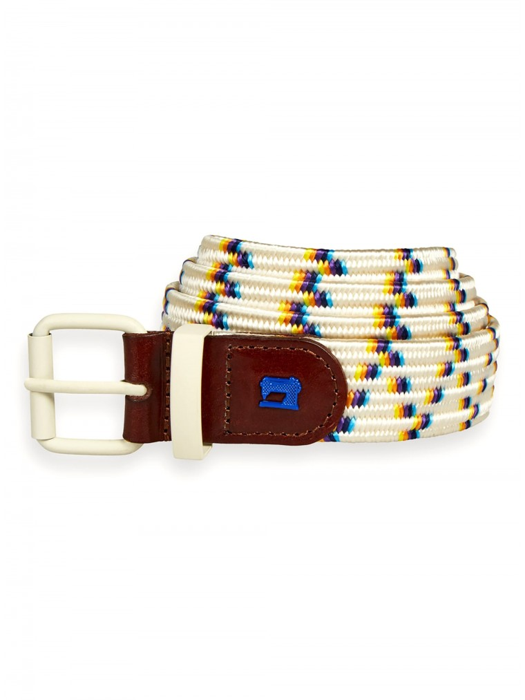 Scotch & Soda Belt-Multi Colors