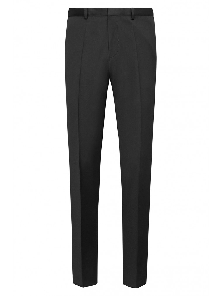 Hugo Pants HartleyS-Black