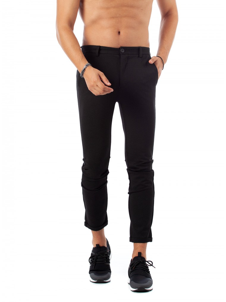 Gnious Pants Feliks-Black