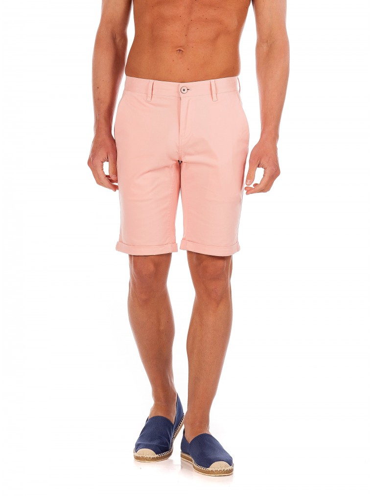 Gnious Shorts Nevada-Pink