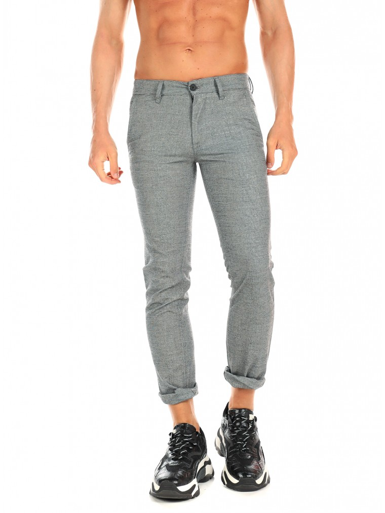 Boss Pants Schino-Slim-Grey