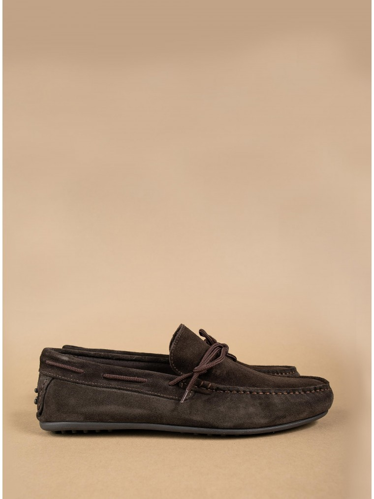 Selected Loafers Sergio-Brown