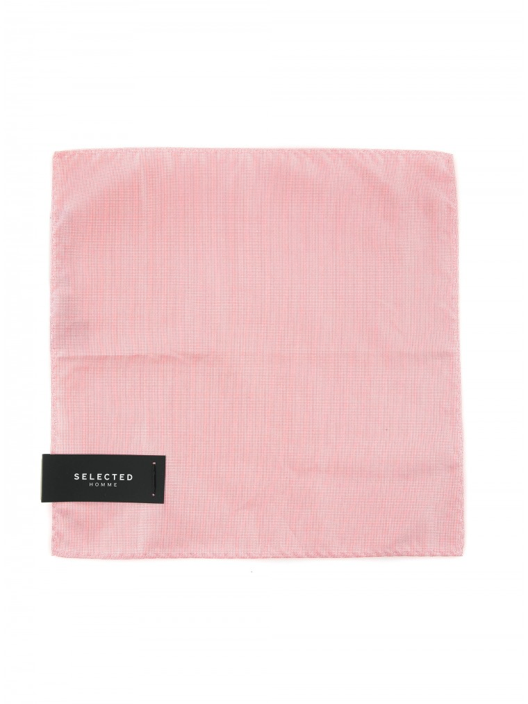Selected Handkerchief Malek-Pink