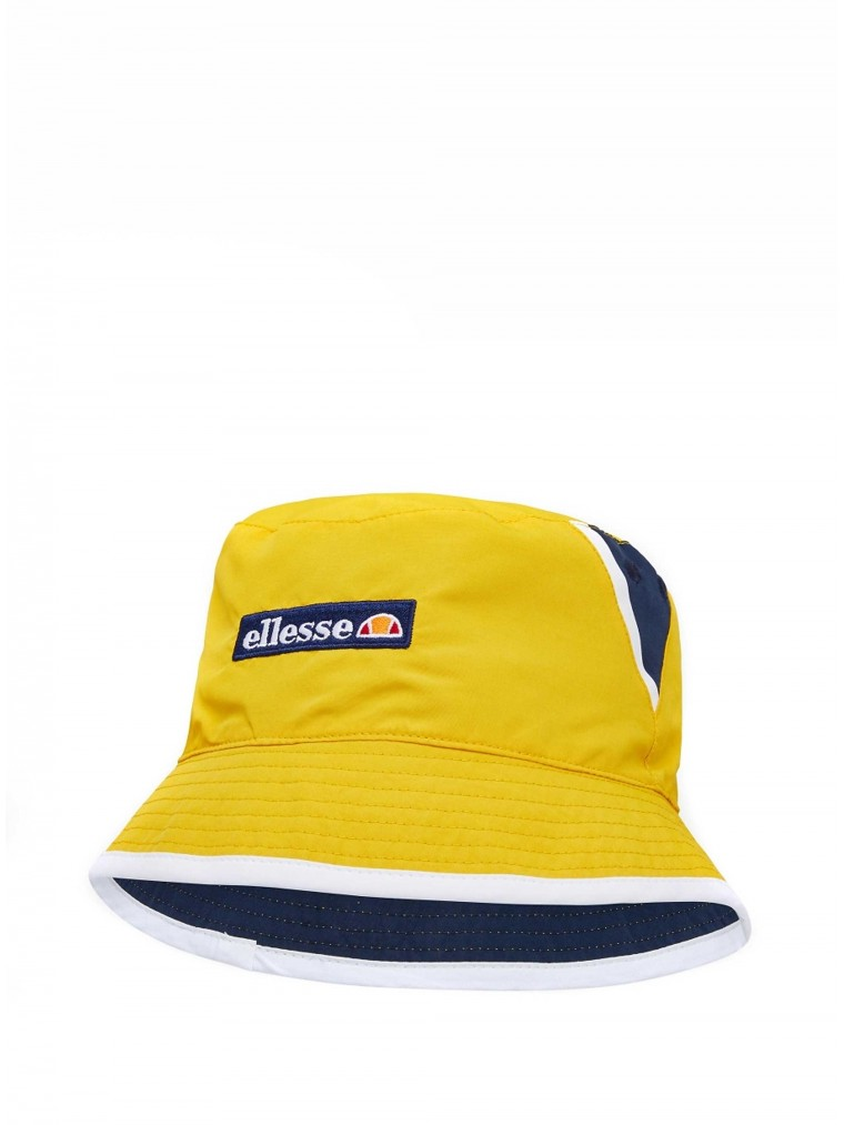 Ellesse Reversible Bucket Hat Nandal-Yellow