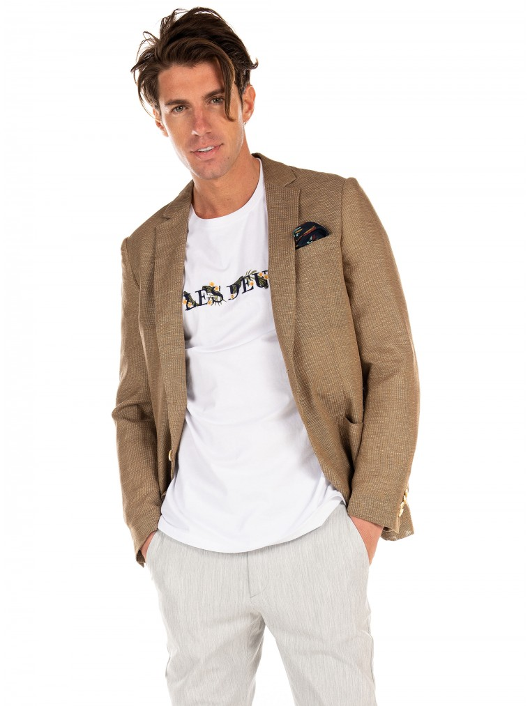 Scotch & Soda Blazer-Beige