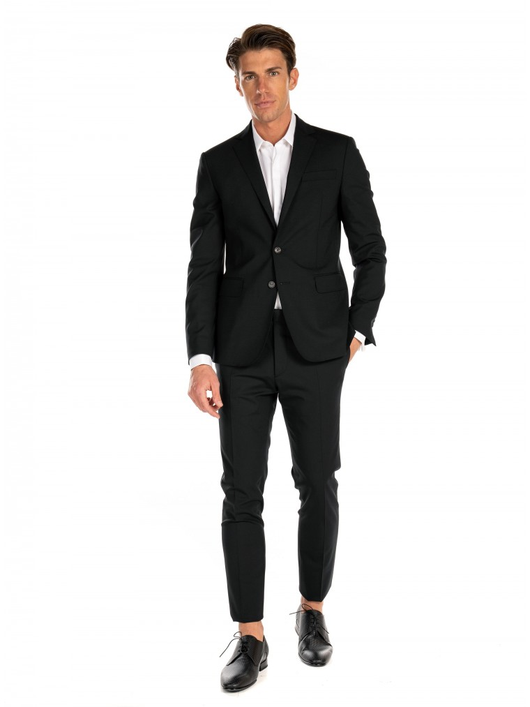 Dsquared Suit-Black