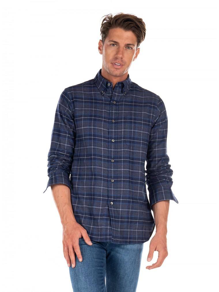 Polo Ralph Lauren Shirt-Blue