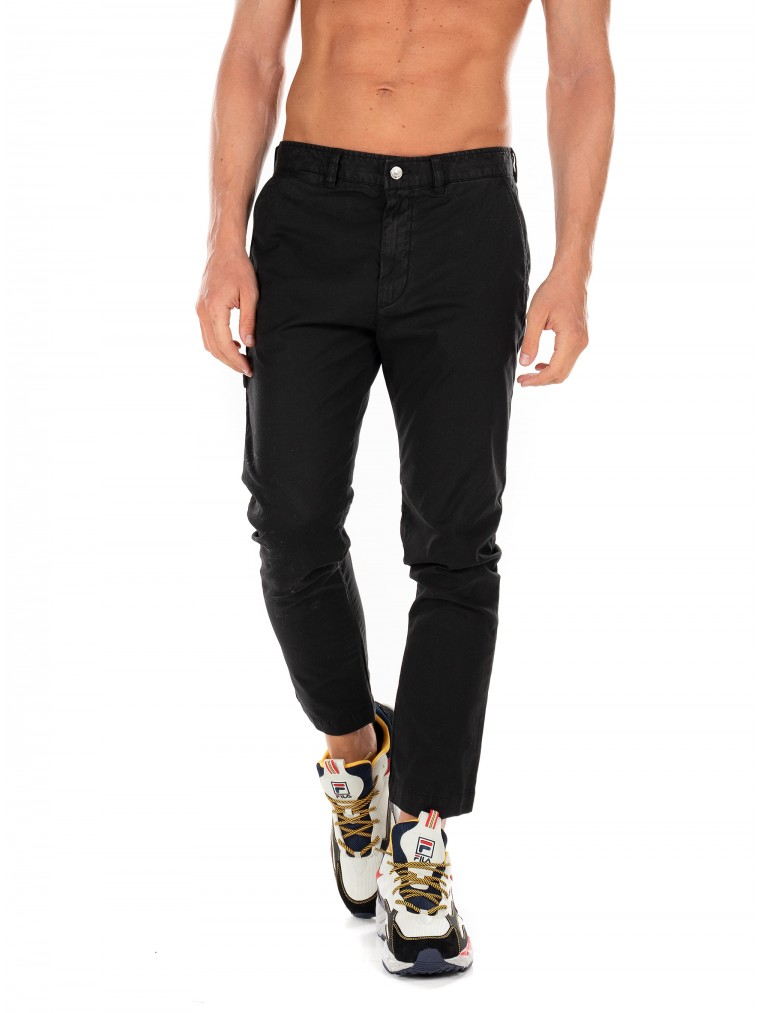 Diesel Pants P-Phillipe-Ka-Black
