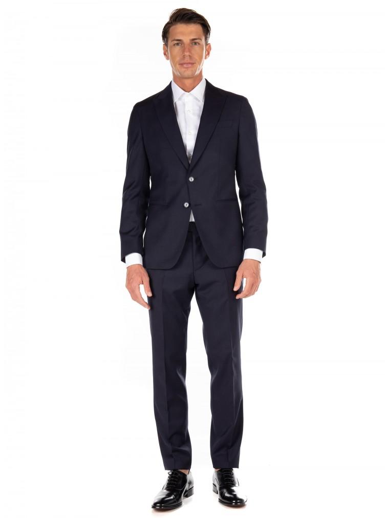 Boss Suit Hove/Givon-Blue